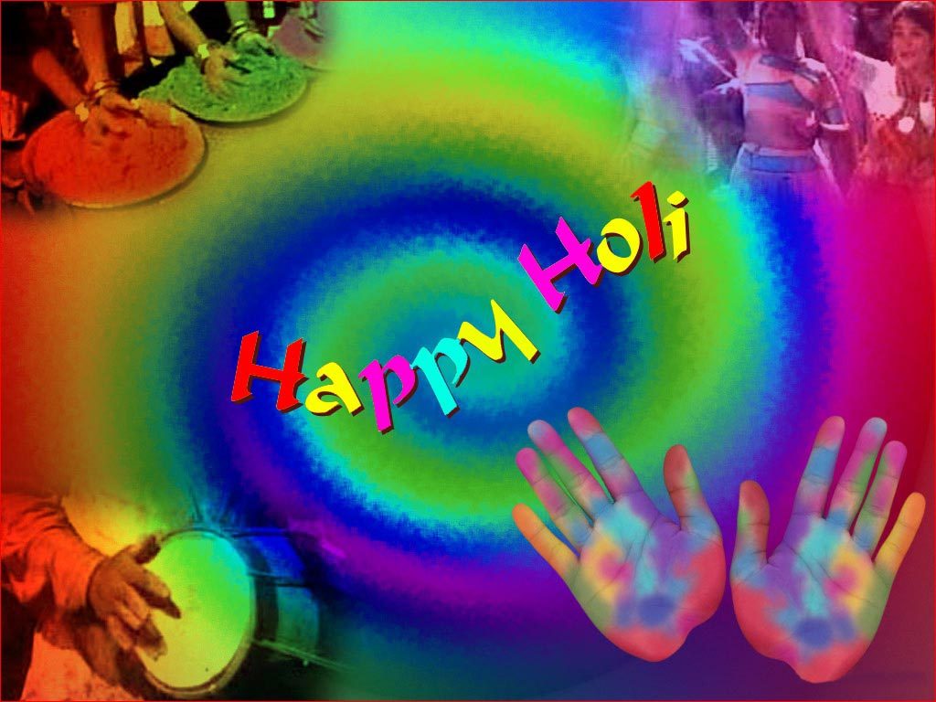 Holi Wallpaper Holi Wallpapers