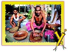 Tradition of Bhang