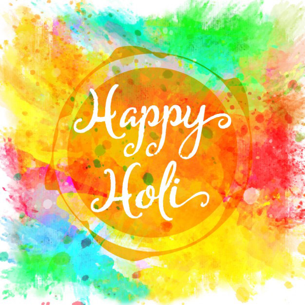 Holi Wallpapers Free HD